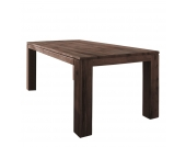 Massivholztisch Norwich - Eiche Massivholz - Breite: 240 cm Ausführung 2, Möbel Exclusive