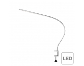 EEK A+, LED-Klemmleuchte,incl. Led - 24-flammig, Lux