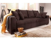 Home affaire Big-Sofa »Miguel«, mit Federkern