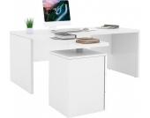 Eck-Schreibtisch »New Selina«