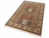 Parwis Orient-Teppich »Gohm Exclusive«, natur, 250x350 cm