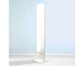 Spiegel mit Garderobenfunktion Haken