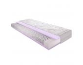 7-Zonen Micro-Taschenfederkern Gel-Matratze Sleep Gel 4 - 120 x 200cm - H3 ab 80 kg, Breckle
