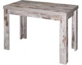 Jumbo Möbel Esstisch ZIP in Eiche Antik 110 x 60 cm