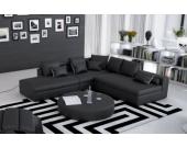 Sofa Dreams Berlin Ledersofa ARI Ecksofa