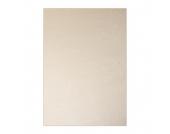 Shaggy Teppich Eco - Creme - 200 x 200 cm, Testil