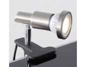 LED-Klemmleuchte Aron
