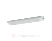 Praktische Badleuchte SPN, Seckdose 69,7 cm