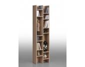 Cats Collection Bücherregal Eiche sonoma