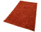 Schlafwelt Fell-Teppich »Flokati 1500 g« »Flokati 1500 g«, braun, 70x140 cm