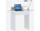 Eck-Laptop-Tisch, Cuuba by Jahnke, »CU-Libre 85 E«