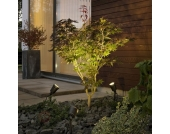AMALFI LED - energiesparender Außenstrahler