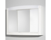 Spiegelschrank mit Spiegel innen
