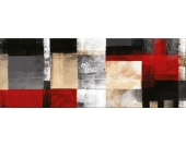 Bild, Home affaire, »Square«, 150/57 cm