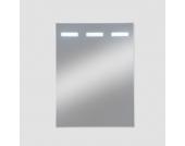 Lichtspiegel mit LED-Leuchten modern