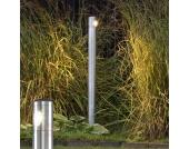 Grazile Wegeleuchte New Monza 2 LED