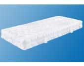 Breckle Taschenfederkernmatratze »Komfort«, 4 (101-120 kg), 160x200 cm, 7 Zonen, Kern 19 cm