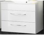 Fackelmann Sceno - Waschtischunterschrank weiß